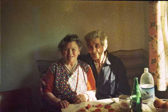 Yan and Anna Pavlilk