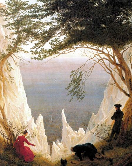 Caspar_David_Friedrich's_Chalk_Cliffs_on_Rügen