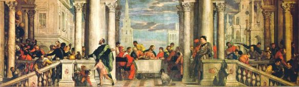 Feast-in-the-House-of-Levi-Paolo-Veronese-017