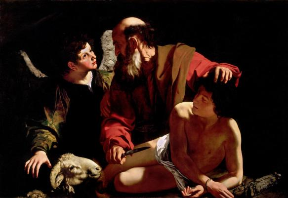Sacrifice_of_Isaac-Caravaggio_(c._1603)-001